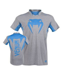 Venum | Футболка Hurricane X Fit T-Shirt Neo