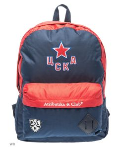 Atributika & Club™ | Рюкзак Хк Цска