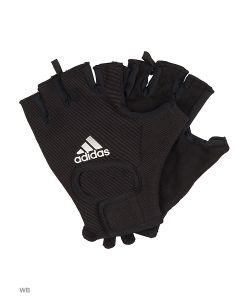 Adidas | Перчатки Clite Vers Glov /Msilve