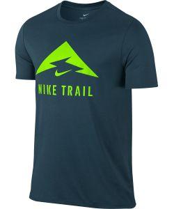 Nike   Футболка M Nk Dry Tee Dbl Trail