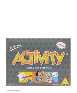 Piatnik | Настольна Игра Activity Дл Взрослых