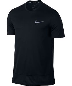 Nike | Футболка M Nk Brthe Rapid Top Ss