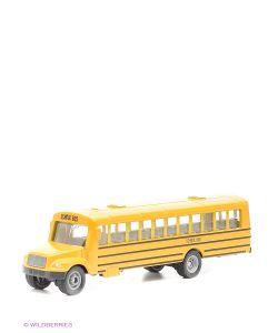 SIKU | Игрушка Школьный Автобус