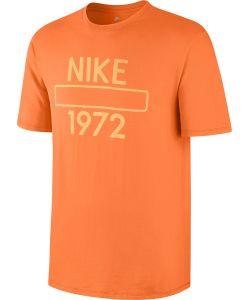 Nike | Футболка M Nsw Tee Athl Dept