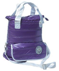 Limpopo | Сумка Bubble Bag Violet