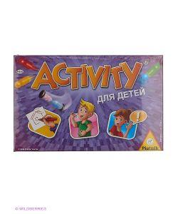 Piatnik | Activity Дл Детей Издание 2015Г.