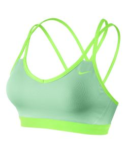 Nike | Топ Pro Indy Strappy Bra