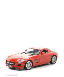 KAISER | Машина Р/У Mercedes-Benz Sls 114 С Аккумулятором