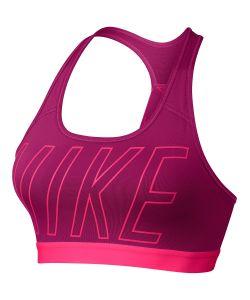 Nike | Топ-Бра Pro Classic Logo Read Bra