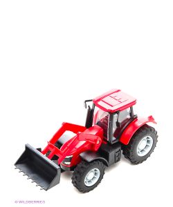 HTI   Фермерский Трактор