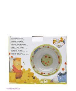 Stor | Набор Посуды Керамической В Подарочной Упаковке Винни Пух