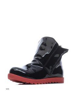 AZ-ART | Ботинки Высокие