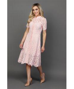 Welldress | Платье Из Кружева