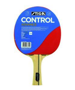 Stiga | Ракетка Дл Настольного Тенниса Control Advance Wrb Ittf 1887-01