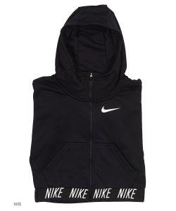 Nike | Толстовка G Nk Dry Hoodie Ss Fz Cor Stud