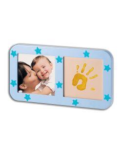 Baby Art | Рамочка С Отпечатком Звездная