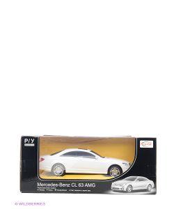 RASTAR | Машина Mercedes Cl63 Amg