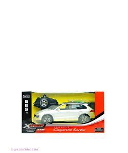XQ | Машина Porsche Cayenne