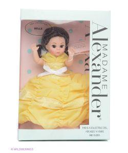Madame Alexander | Кукла Бель 20 См
