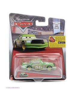Mattel | Машина Тачки 2