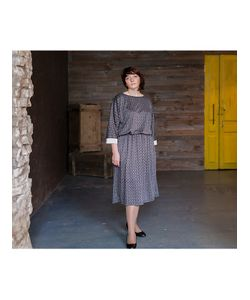 FRIO | Платье Трикотаж