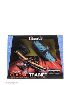 Silverlit | Самолет На Р/У Классический