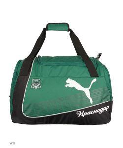 Puma   Сумка Krasnodar Team Medium Bag
