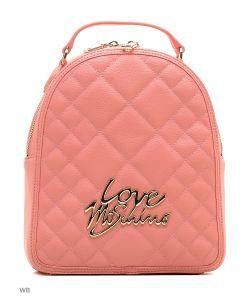 Love Moschino | Рюкзак