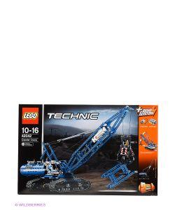 LEGO | Игрушка Техник Гусеничный Кран Номер Модели 42042
