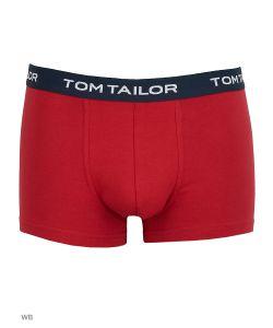 TOM TAILOR | Трусы-Хипстеры 3 Шт.