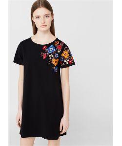 Mango | Платье Flowers