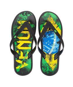 Venum | Сланцы Brazilian Flag Sandals