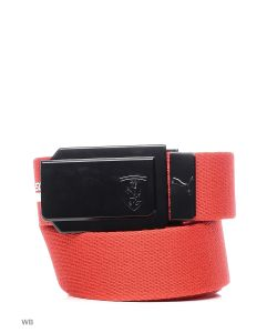 Puma | Ремень Ferrari Fanwear Belt