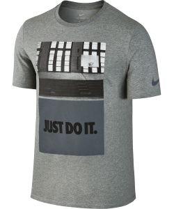 Nike | Футболка M Nk Dry Tee Df Core Art 2