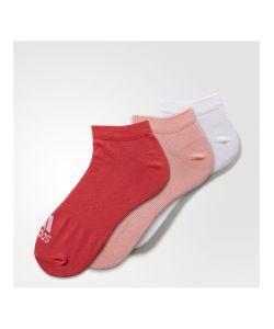 Adidas | Носки Взр. Per No-Sh T 3pp Raypnk/Joy
