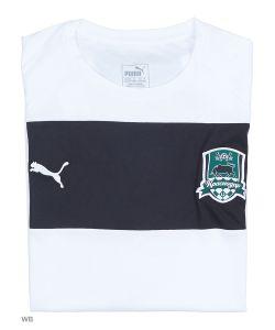 Puma | Футболка Fk Krasnodar Leisure Tee
