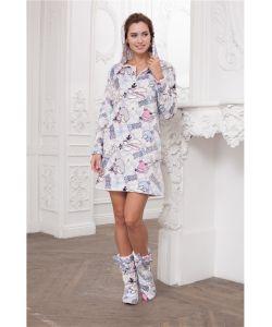 CLEO | Платье Домашнее
