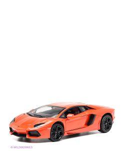 RASTAR | Машина 118 Lamborghini Aventador Lp700