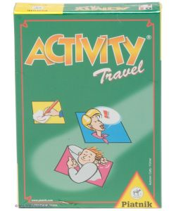 Piatnik | Activity Travel