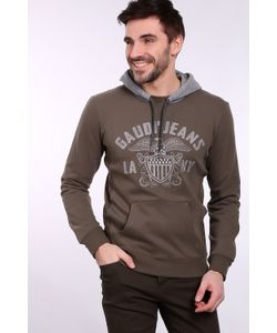 Gj Gaudi' Jeans   Футболкa Gaudi Jeans