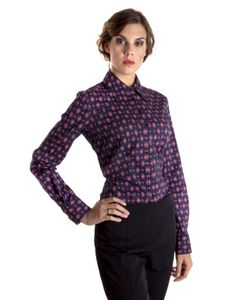 Just Valeri | Рубашка С Длинным Рукавом