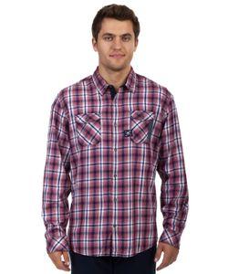QS | Рубашка С Длинным Рукавом