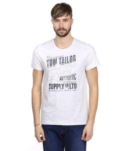 TOM TAILOR | Футболкa