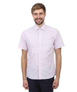 Pezzo   Рубашка С Коротким Рукавом