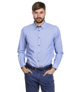 TOM TAILOR | Рубашка С Длинным Рукавом