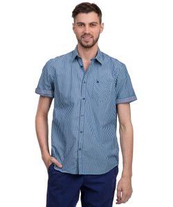 LERROS | Рубашка С Коротким Рукавом
