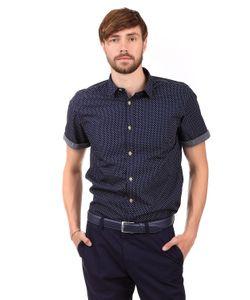 s.Oliver | Рубашка С Коротким Рукавом
