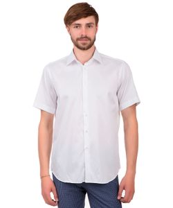 Flavio Nava | Рубашка С Коротким Рукавом