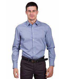 Olymp | Рубашка С Длинным Рукавом