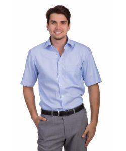 Olymp | Рубашка С Коротким Рукавом